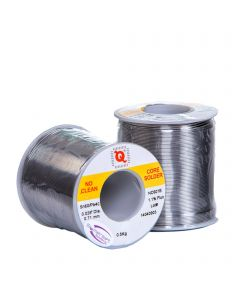 Tin Lead solder wire with rosin free flux