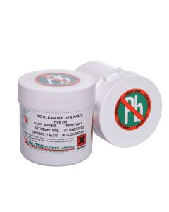 Tin Bismuth Low Temperature Solder Paste