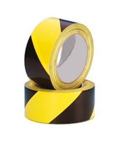 ESD Striped Hazard Floor Marking Tape