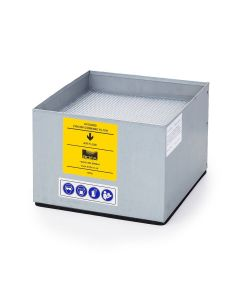 The HEPA Gas Filter for the V200 and V250 BOFA solder fume extraction units