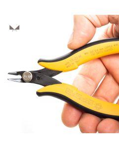 PCB small side cutter TR20M Flush Cut