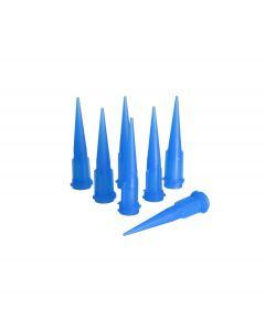 Tapered Plastic Dispensing Needle 22 gauge (Pack of 5)