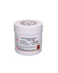 Qualitek 798LF Lead Free Water Soluble Solder Paste