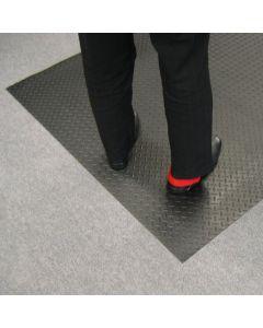 Heavy Duty ESD Flooring Cut Lengths