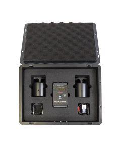 Surface Resistivity Meter Kit
