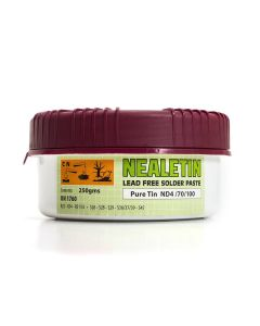 Lead Free Solder Paint 250g Jar