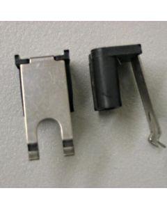 Titanium wave solder finger Soltec V Soltec