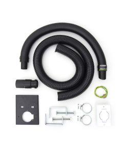 BOFA fume extraction kit for V200 and V250