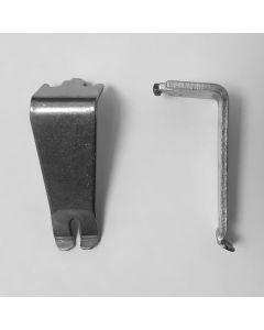 Titanium wave solder finger Soltec 6622C V Soltec