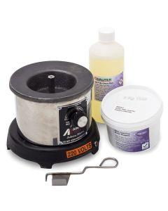 Heavy Duty 600W Solder Pot Kit