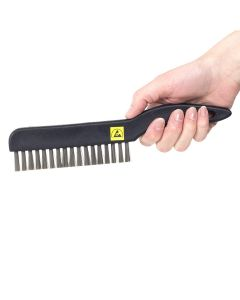 Large Toothbrush style ESD Brush 255mm