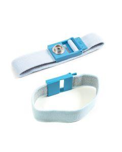Premium Woven ESD Wrist strap Anti Allergy