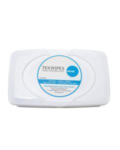 Tekwipes IPA Lint Free Wipes Tub