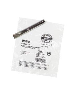 Weller CT6F7 9.5mm Soldering Tip