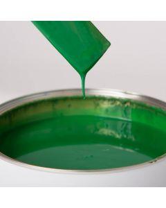 ESD Floor Paint Green