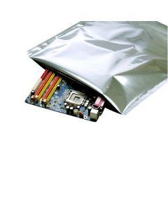 Static Shielding Bags Open Top 125 x 205mm