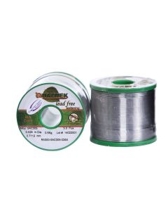 Lead Free Solder Wire SAC305 with Rosin flux