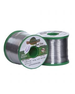 Lead Free Solder Wire with Water Soluble Flux