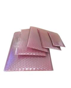 ESD Metalised Bubble Bags 100 x 150mm 100 x 150mm