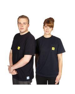 ESD Navy Blue T-Shirts