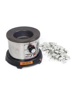 Heavy Duty Industrial 600W Solder Pot