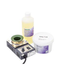 Quick 100-4C Solder Pot Kit