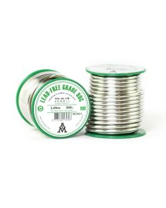 Solid Lead Free Solder Wire 500g