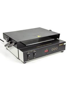 Pre-heat and Reflow Hot Plate