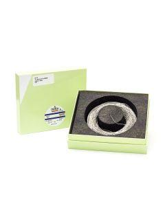 Tin Bismuth low melting solder wire 0.8mm