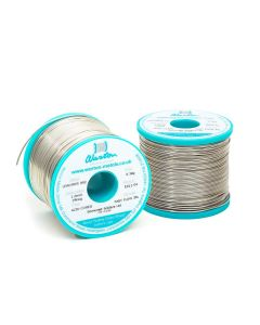 Solder Wire 1mm for Brass, Zinc, Copper