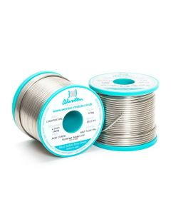 Solder Wire 2mm for Brass, Zinc, Copper
