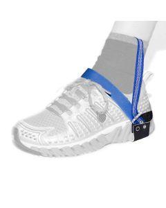 Premium ESD Heel Strap with velcro fastening
