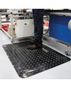 ESD safety floor mat 1 metre x 1 metre