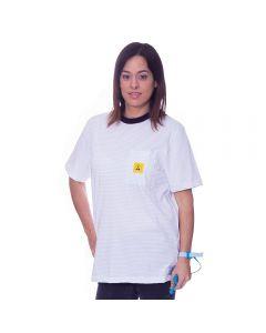 ESD White T-Shirts