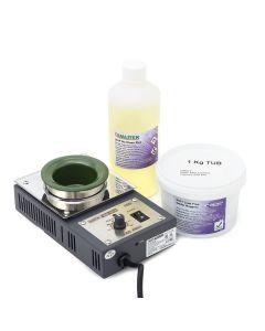 Quick 100-6CA Solder Pot Kit