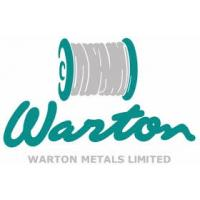 Warton Metals solder wire